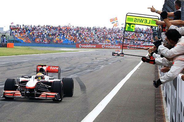 Győzelem a 2010-es Török nagydíjon
